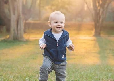 Dority Baby Oliver