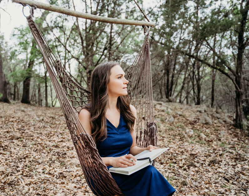 Allison Schaaf - Celebrating 1 Year of Miscarriage Hope Desk Podcast